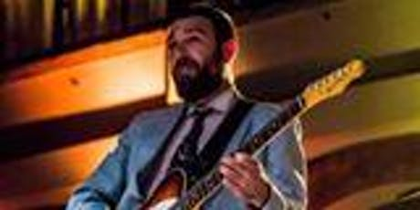Live Music at Marvin: Misbehavin' Mondays w/ Zach Culter tickets