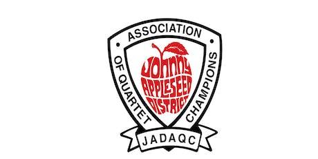 JADAQC - SHOW OF CHAMPIONS tickets