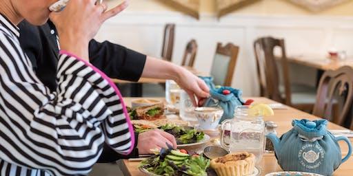 August Women's Long Table Brunch