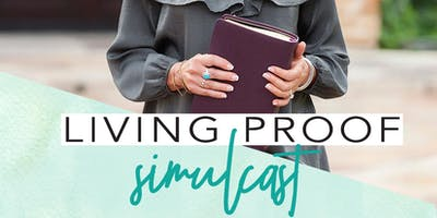 2019 LifeWay Living Proof Simulcast featuring Beth Moore