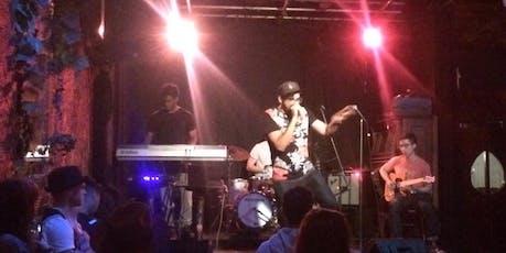 Summer of Flow: A.K. Shrey + Friends @ The Hideout tickets