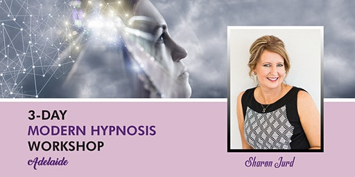 3-DAY MODERN HYPNOSIS WORKSHOP