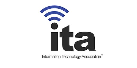 ITA Monthly Meeting tickets