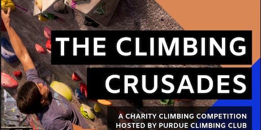 The Climbing Crusade 2019