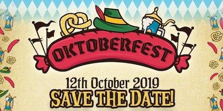 GOULBURN OKTOBERFEST 2019 tickets