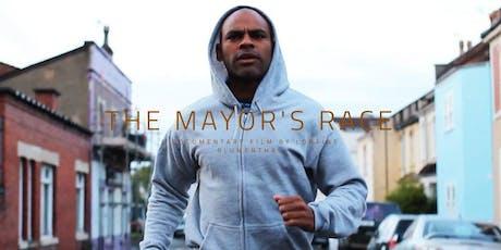 THE MAYOR'S RACE - Screening + Q&A tickets
