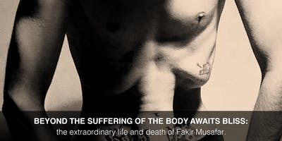 Beyond The Suffering Of The Body Awaits Bliss With Shawn Porter
