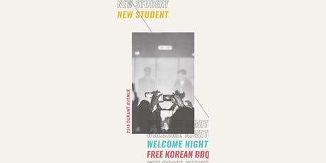 Klesis New Student Welcome Night #1 (For all UC Berkeley students!) tickets