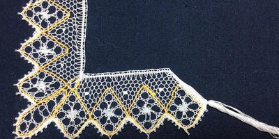 Beginners Lacemaking with Sarah Clothier