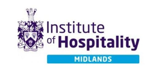 The Secret to Recruitment and Retention- Institute of Hospitality Midlands Branch Autumn Event