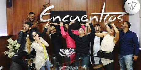 Encuentros TV - LIVE tickets
