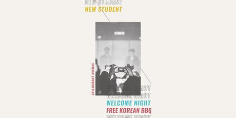 Klesis New Student Welcome Night #2 (For all UC Berkeley students!) tickets
