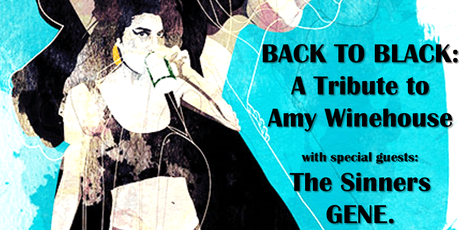 Back to Black: A Tribute to Amy Winehouse tickets