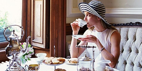 High Tea and History tickets