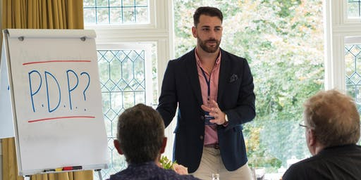 WORKSHOP: 6-Steps to a Business Which Works Without You