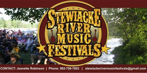 STEWIACKE RIVER COUNTRY FEST 2019