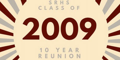 San Rafael High School 10 Year Reunion tickets