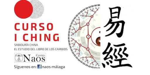 Presentación Curso: I Ching. El estudio del libro de los cambios