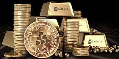 Private Gold & Crypto Reception-Croydon 19th Aug 2019