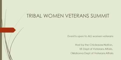 Tribal WOMEN Veterans Summit