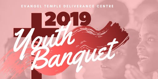 ETDC Youth Banquet 2019
