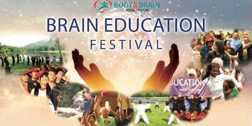 BRAIN EDUCATION FESTIVAL - Gathering the Bodies & Brains of Da Bronx!