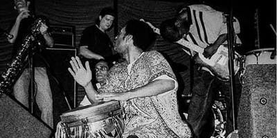 Eugene Snowden's Rhythm Machine Combo at Lil Indie's