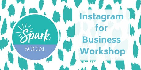 Instagram for Business Workshop tickets