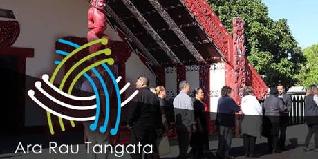Ara Rau Tangata Conference - Maori Land Development tickets