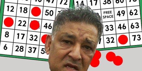 Nadeem's Cheap Assed Bingo Night tickets