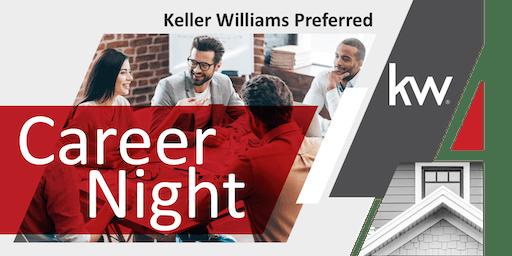 August Career Night