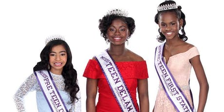Delaware International Pageants Information Session tickets