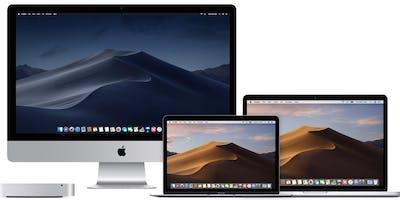Mac Basics 101 (T3-19)