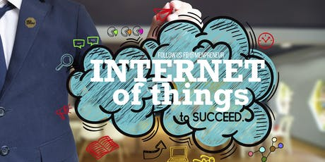 [E-COMMERCE TRENDS #3] INTERNET OF THINGS TO SUCCEED... tickets