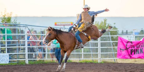 Great Northern Classic Rodeo tickets