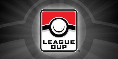 Pokemon TCG Sun & Moon Unified Minds League Cup - Chantilly