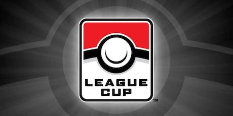 Pokemon TCG Sun & Moon Unified Minds League Cup - Chantilly tickets