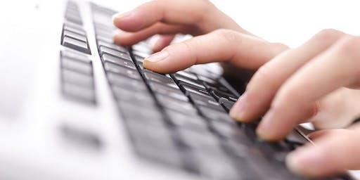 Typing 101 (T3-19)