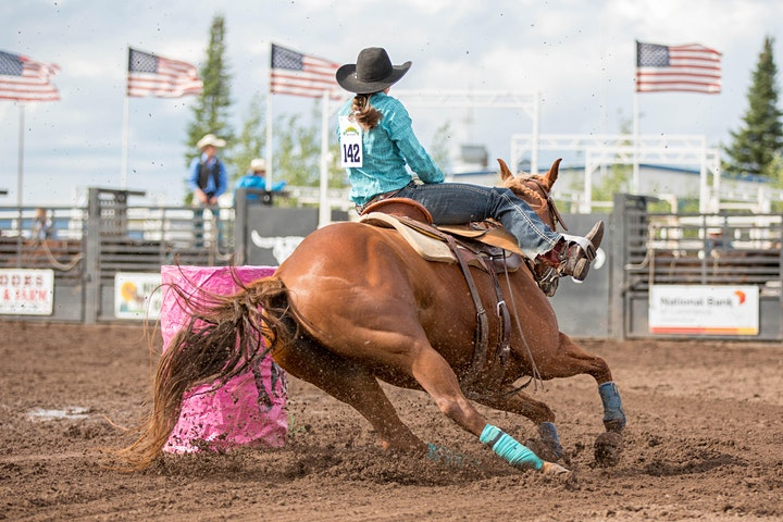 Great Northern Classic Rodeo image