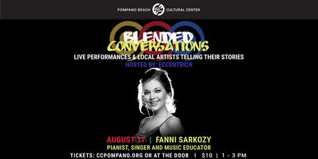 Blended Conversations tickets
