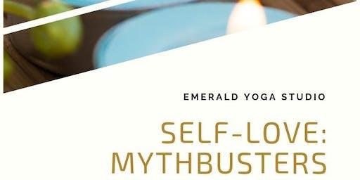 Self-Love: Mythbusters Workshop