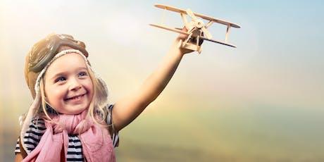 Girls in Aviation Day 2019 tickets