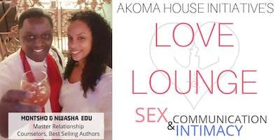Love Lounge Series