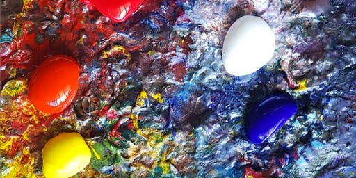 Visual Art Materials and Creativity in the Classroom