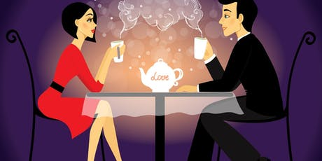 Tribester Turbo: Speed Dating for Jewish Professionals (Ages 38-55) tickets