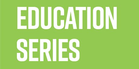 EDUCATION SERIES: Consumer Insights for the Savvy Entrepreneur tickets