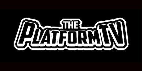 The Platform™ 12/10/19 tickets