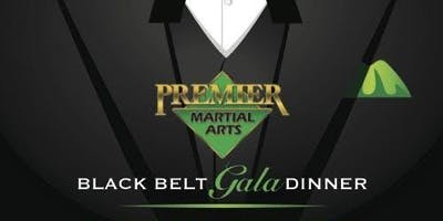 Black Belt Gala & Award Ceremony
