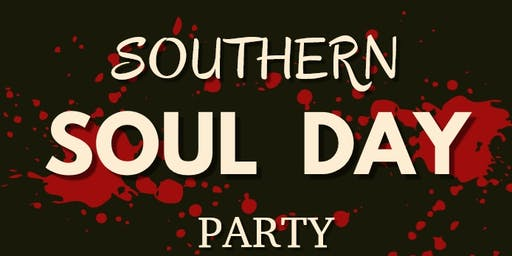 Southern Soul Day Party