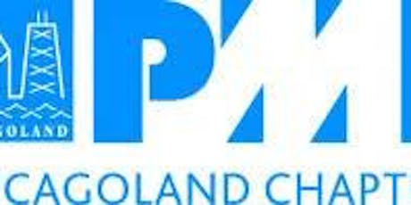 PMI Executive Council Chicagoland Chapter - Aug 2019 Quarterly Roundtable mtg tickets